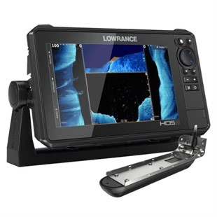 Lowrance HDS 9 LIVE with Active Imaging 3-in-1
