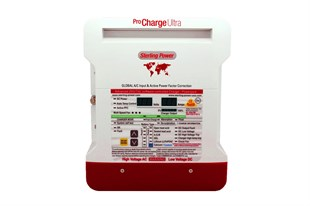 Sterling Power PCU1240  Pro Charge Ultra AC to DC (Chager Redresor Akü Şarj Cihazı)