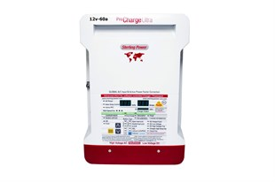 Sterling Power PCU1260  Pro Charge Ultra AC to DC (Chager Redresor Akü Şarj Cihazı)
